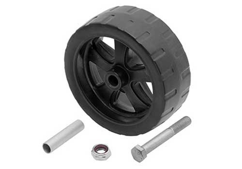 - Fulton 500131 F2 Wide Track Replacement Wheel