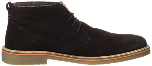 Men 04 Brown Brown Boots Gioseppo 30391 Brown pnvwdfzq