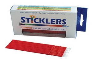 Sticklers CleanStixx Cleaning Stick, 50/Pack