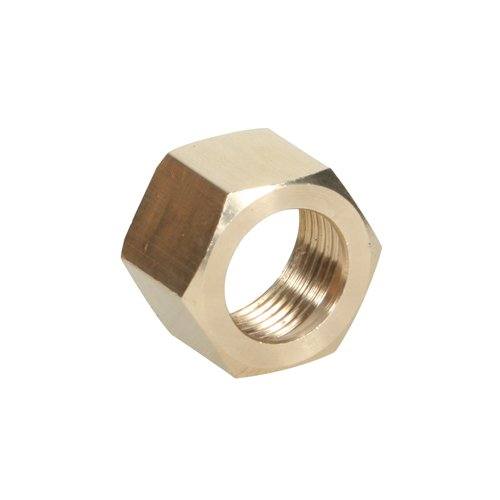 ASME Standards ASA Midwest Control 261X10 5//8 Tubing Nut -65 Degree F to 250 Degree F Meets SAE 500 psi Max Pressure