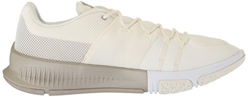 White Ultimate Ivory Faded Gold Metallic Women's Under Armour wnxOaa