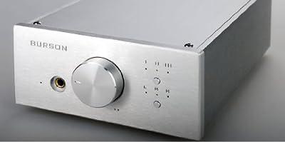 Burson Audio - Soloist - Headphone Amplifier and Pre-Amplifier