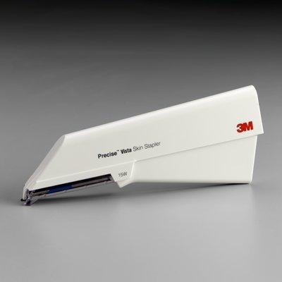 3M 3997 Precise Vista Disposable Skin Stapler, 35 Regular (Pack of 6)