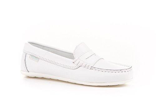 reloj b8cc6 13f27 Zapatos Nauticos para Niños Todo Piel Mod.544. Calzado ...