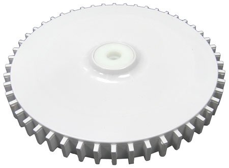 Poolvergnuegen Pool Cleaners - Poolvergnuegen 896584000-051 The Pool Cleaner Wheel Sub Assembly