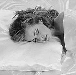 Betty Dain Satin Pillowcase, White