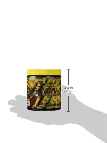 Platinum Labs DEFCON 1 2nd STRIKE (Tigers Blood)
