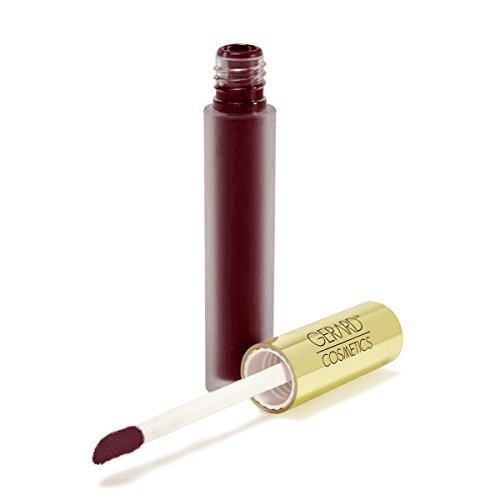 - Gerard Cosmetics Ruby Slipper Hydra-Matte Liquid Lipstick