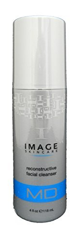 Image Skincare Image MD Reconstructive Facial Cleanser, 4 Ounce