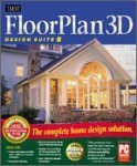 FLOORPLAN 3D DESIGN SUITE 8-BX