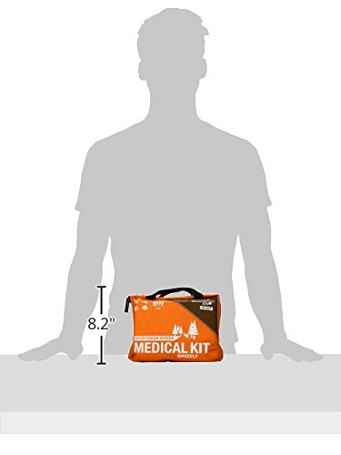 Adventure Medical Kits Easy Care Sportsman Series Grizzly Medical Kit