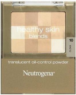 Neutrogena Natural Radiance Bronzer Healthy