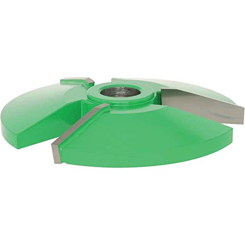 Grizzly C2066 Panel Cutter Face Cut Bore, 3/4-Inch ()