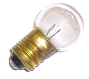 GE 26549 - 605 Miniature Automotive Light Bulb by GE