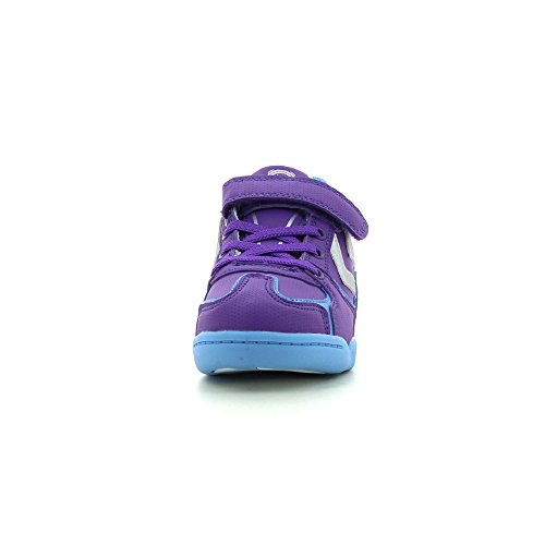 HUMMEL AUTHENTIC II JR Violet Violet