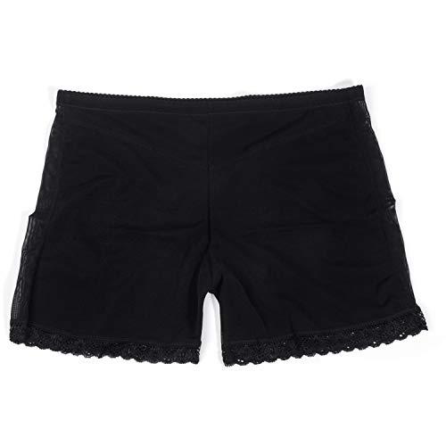 OMG Sexy Women Padded Girdle Butt Lifter Boy Shorts Panties Butt Hip Enhancer Shaper