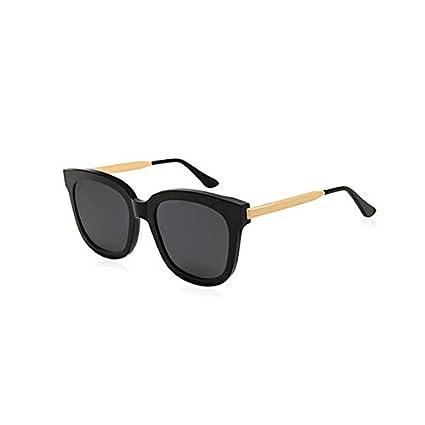 Sunglasses- La sección de la Estrella de la Marea Femenina de Las Gafas de Sol