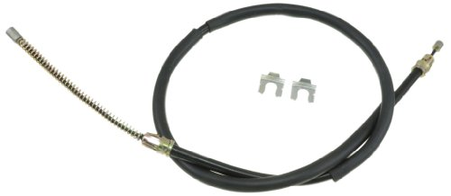 Dorman C93528 Parking Brake Cable Ford Ranger Parking Brake