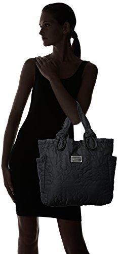 Marc by Marc Jacobs Pretty Nylon Medium Tote Tote Black One Size   Amazon.ca  Shoes   Handbags ff758749ef00