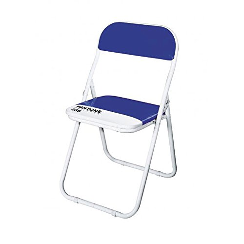 Pantone Chair Surf Blue 286C by Pantone Universe