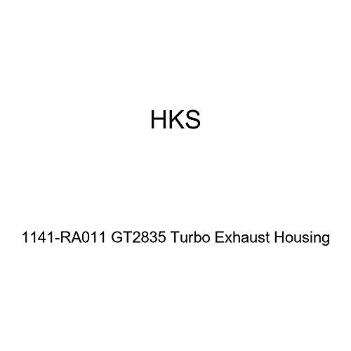 5 Turbo Exhaust Housing ()