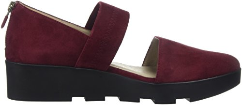 Eileen Fisher Womens Marlow Mary Jane Bordo Piatto