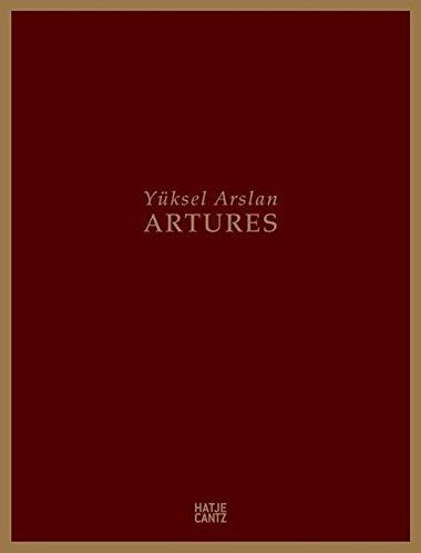 Yüksel Arslan: Artures ebook