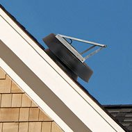 Solar Attic Fan with 25-year Warranty! by Natural Light by Natural Light (Image #2)