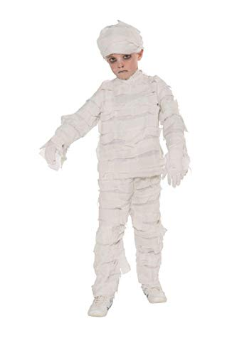 Forum Novelties Mummy Child's Costume, Medium,