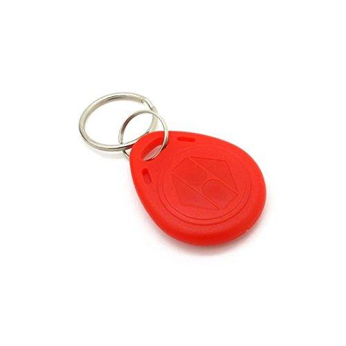 10pcs RFID 125KHz Proximity Door Control Entry Access EM Card - 7