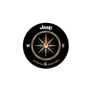 Mopar Compass
