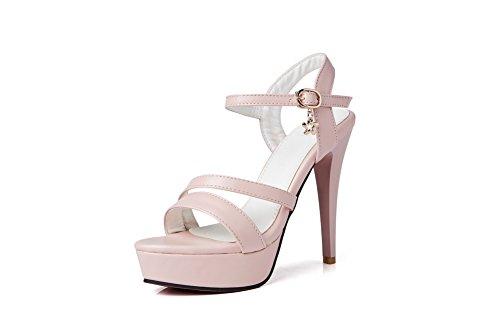 An Pink Ballerine An Donna Pink Donna Ballerine An raqrwT0