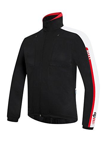 zero rh+ Breeze Men s Long-Sleeved Cycling Jersey Top 23f65b8dc