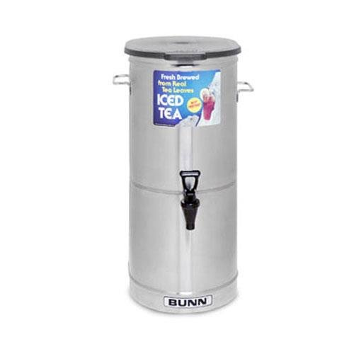 BUNN 34100.0003 TDO-5 RESERVOIR BREW THRU Iced Tea Dispenser