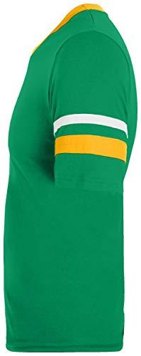 Augusta Sportswear Mens Sleeve Stripe Jersey