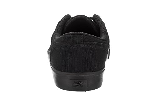 Nike Sb Portmore Ii Solar Cnv Zwart (black / Zwart 001)