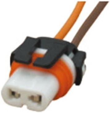 Sockel Stecker Fassung für HB4 HB4A HB4XS Lampensockel
