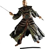 Pirates Of The Caribeean Sao Feng Figure