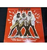 Signed ZZ Top The Lone Wolf Horns Album Cover by Billy Gibbons, Dusty Hill, Frank Beard (No LP Record) autographed
