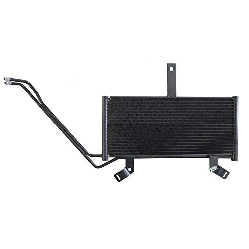 Sunbelt Transmission Oil Cooler For Dodge Ram 1500 Ram 2500 CH4050124 Drop in Fitment
