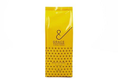 Coffee of Grace - Karisimbi: Medium Dark Roast (12 oz)