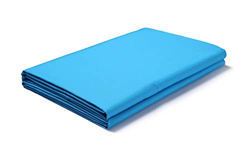 Gsleeper Cover for Weighted Blanket (Sky Blue, 48