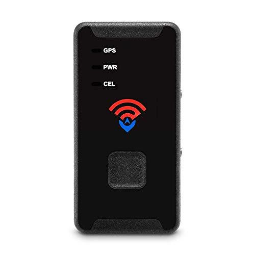 Spytec STI 2019 Model GL300MA GPS Tracker- 4G LTE Mini Real Time GPS Tracking Device for Cars, Vehicles, Kids, Spouses, Seniors, Equipment, Valuables