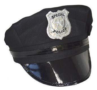 Gorra de policía adulto Special Police - Calidad coolminiprix®  Amazon.es   Juguetes y juegos 242b9b94c6d
