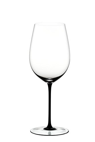 Riedel Sommeliers Black Tie Bordeaux Grand Cru Glass by Riedel