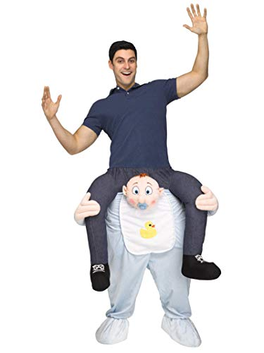 Fun World Men's Carry Me Baby Adult