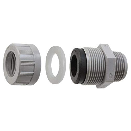 5556 Cable Gland, Nylon, 19.05-22.23MM, Cable Diameter Min:19.05mm, Cable Diameter Max:22.23mm, NEMA Rating: 3R, RoHS, 1300980155