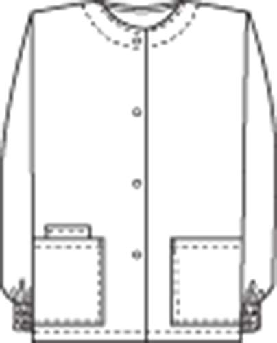 Warm-Up Jacket (Peri;4X-Large)