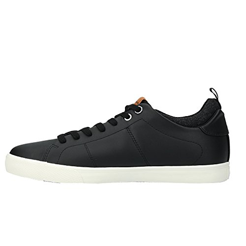 Basic Jeans Pepe Marton Noir Baskets Homme qTxEC0xw