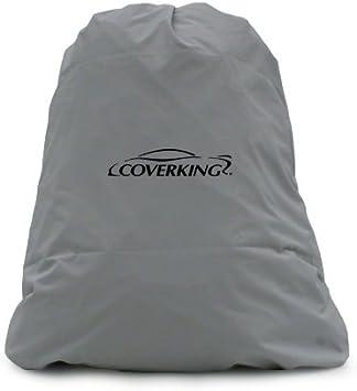 Rugged Ridge 12105.01 Car Cover Storage Bag